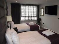 Paddington/ Hyde park / central London / A very spacious shared triple room all bills inc