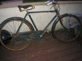 Vintage Boland Royal Star Bicycle