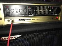 Marshall DBS 7400 Bass Guitar Amp Head