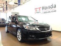2014 Honda Accord Touring V6 *No Accidents, Heated Seats, Naviga