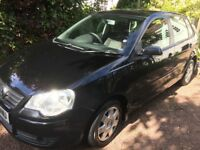 Volkswagen Polo 2005 For Sale