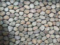 Wanted used / leftover pavers and or paving stone.