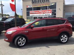 2015 Ford Escape LEATHER|NAVIGATION|SUNROOF