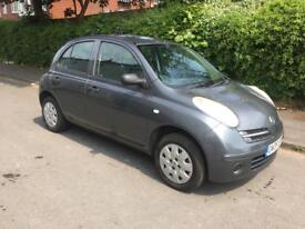 NISSAN MICRA 1.2 5DR 2005