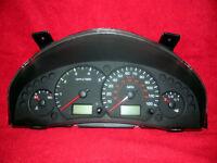 Ford Transit mk6 00-06 Digital Speedo Instrument Cluster Speedometer Clocks Visteon 3C11-10841-A