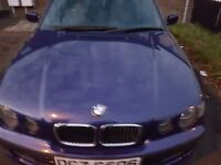 Bmw 3 series very tidy car first 2 see will buy