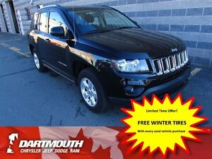 2014 Jeep Compass SPORT / EXTENDED WARRANTY~