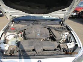 2011 BMW F20 N47D20C ENGINE 2.0 DIESEL 118D PUMP & INJECTORS INCLUDED #12494
