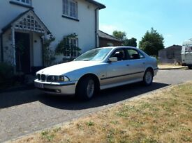 BMW 528 GREAT CHEAP RELIABLE CAR