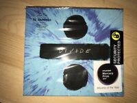 Ed Sheeran Divide cd - special edition