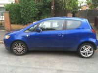 Mitsubishi Colt 1.3 Juro 3dr, 12 month MOT, full service in last 12 months, leather seats, aux input