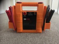 RAC portable Jump Starter