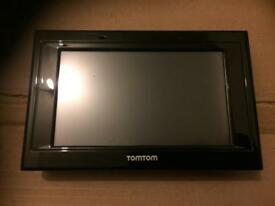 Tomtom for yaris