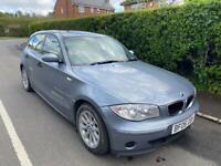 BMW 2.0 118i ES Automatic 2006 5dr