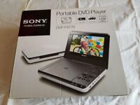 Brand New (packed) - Sony DVP FX770 DVD Player