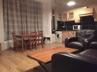 1 Bedroom Flat Sleeps 4 people- Short Term Weekly Only - £325 per week