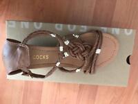 Ladies sandal- Brand new