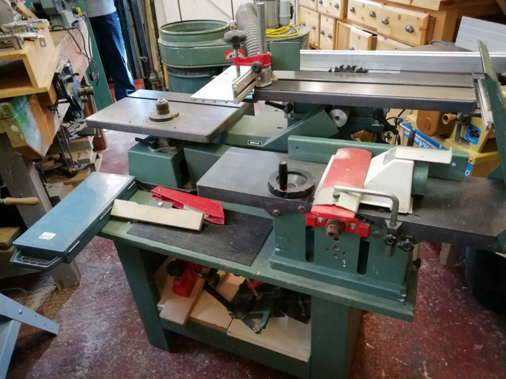 kitty wood working machine | in stoke-on-trent, staffordshire | gumtree