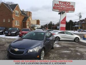 2014 Chevrolet Cruze 1LT | 1.4L TURBO | CAMERA | BLUETOOTH |
