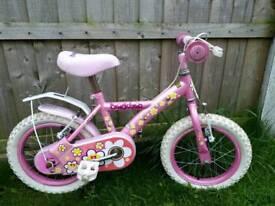 Reduce!Girls bicycle nr4