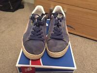 Size 10 Puma Suede trainers