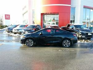 2014 Honda Civic Coupe EX - Extended Warranty! New Tires! New Re