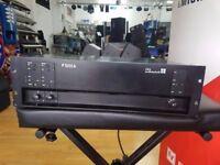 D&B audiotechnik E3, P1200A, like L`acoustics Nexo Martin audio Korg Yamaha Roland Dynacord RCF FBT