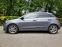 Hyundai I20 1.0 T-GDi Premium Nav Auto 5dr 2018/19 (AUDI A1,A3,FIAT500,POLO,GOLF,YARIS,i30,mercedes) for sale  Wood Green, London