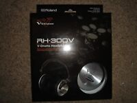 Roland V-Drums RH-300V BRAND NEW, boxed, unused, awesome