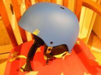 Blue Salomon Ski/Snowboard helmet £25