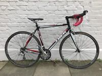 "Trek Alpha 1.2 Tiagra Alu/Carbon Road Bike AS NEW!! (21""/54cm)"
