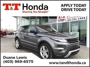 2015 Land Rover Range Rover Evoque Dynamic *Bluetooth, Heated Wh