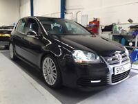 2006 Volkswagen Golf 3.2 V6 R32 SUNROOF 5dr,Manual,92K,BLAC,HPI,VOLKSWAGEN,R32,GTI,MK5,GOLF R,S3,RS3