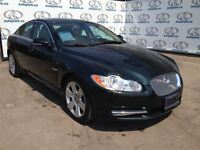 2011 Jaguar XF NAVI / TOUCH SCREEN / SUNROOF / HEATED SEATS