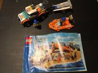 Used Lego Sets