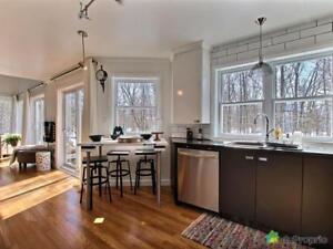535 000$ - Maison 2 étages à vendre à Carignan