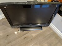 Hannspree 37 inch HD Ready TV. In working condition!!