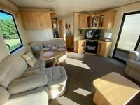 Cheap static caravan for sale , Sited in Essex, Beach Access
