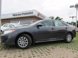 2012 Toyota Camry LE BLUETOOTH, USB