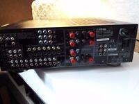 AV Amp for sale .