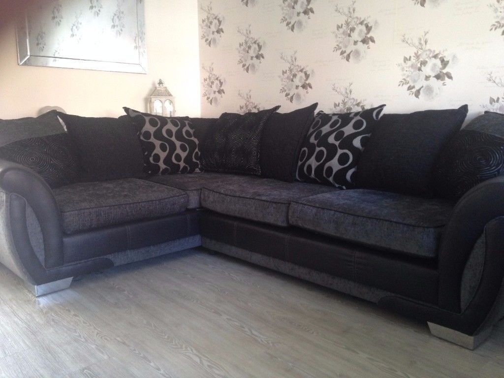 Dfs Shannon Corner Sofa Bed