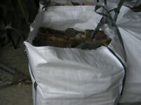 Seasoned Firewood - Softwood