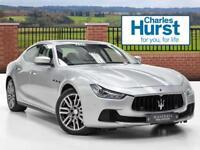 Maserati Ghibli DV6 (grey) 2016-06-28
