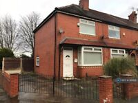 2 bedroom house in Oldham Road, Middleton, Manchester, M24 (2 bed) (#991891)