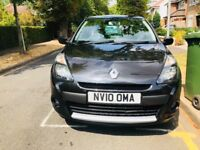 2010 Renault Clio Dynamique 1.5dci, full service history