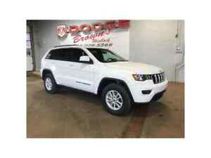 2018 Jeep Grand Cherokee Laredo 4DR 4X4 Trailer TOW Pack