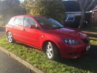 ##### 2006 Mazda 3 - 1.6 TS - Great Condition #######
