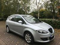 SEAT ALTEA XL 2.0 TDI DSG STYLANCE LEATHER DIESEL AUTO