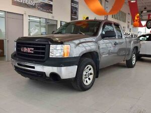 2012 GMC Sierra 1500 4WD Extended Cab SWB Saguenay Saguenay-Lac-Saint-Jean image 2
