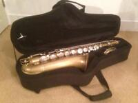 Bundy I Tenor Saxophone